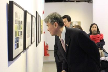 Ambassador Park's Visit_14