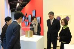 Ambassador Park's Visit_9