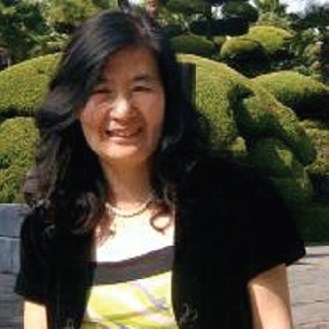 Hye Kyung Park - poet