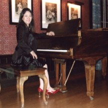 Sabrina Kim - piano