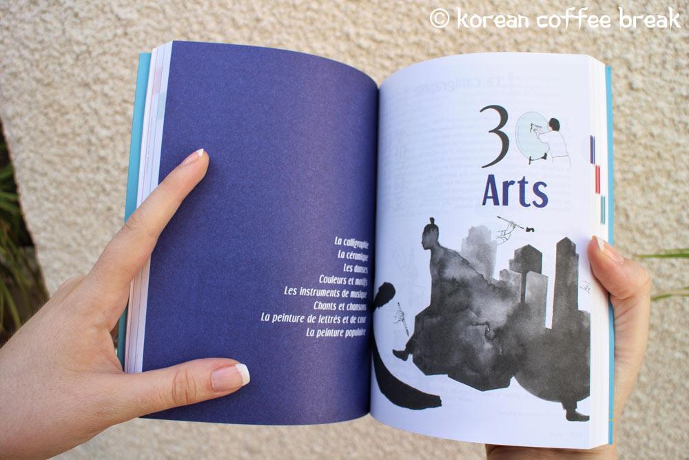 """Extrait du livre """"Croquis de Corée"""""""