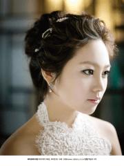 bridal collection korean wedding