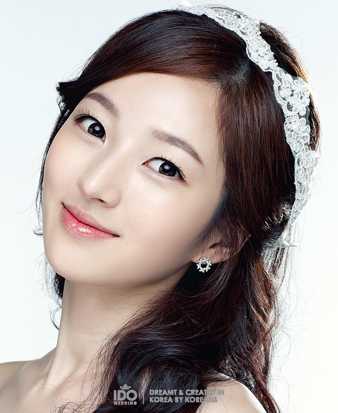 korean hair & make- styling