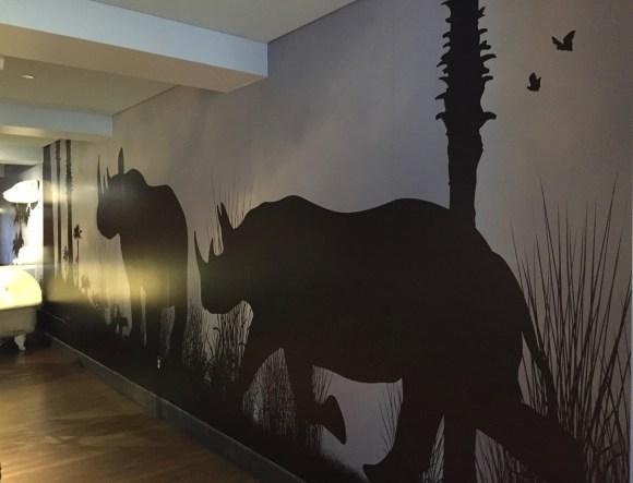 Skirball, Noah's Ark, Los Angeles, CA