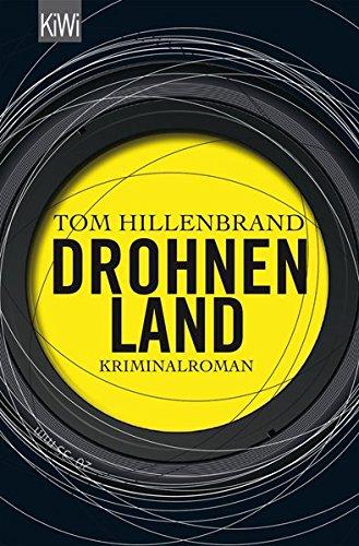 cover drohnenland