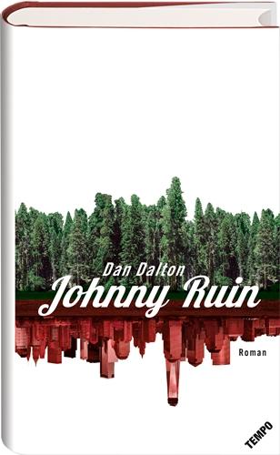 cover Johnny Ruin
