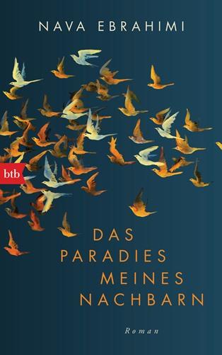 Das Paradies meines Nachbarn Book Cover