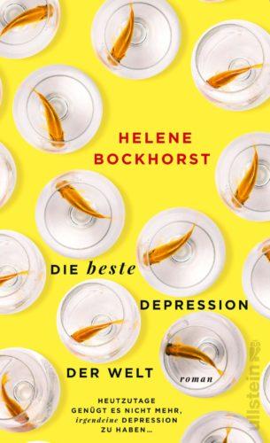 Die beste Depression der Welt Book Cover