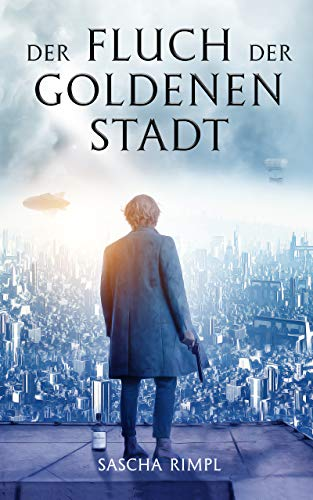 Der Fluch der Goldenen Stad Book Cover