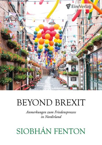 Beyond Brexit Book Cover