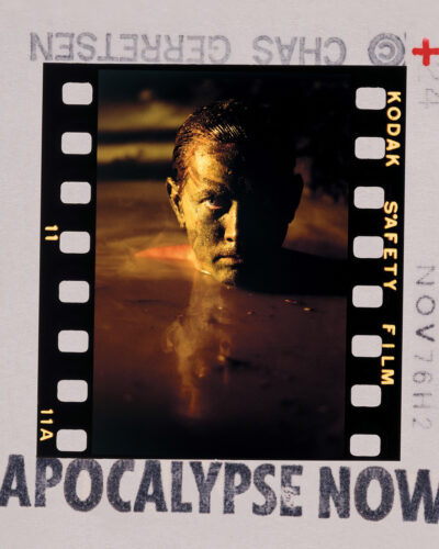 Apocalypse Now. The Lost Photo Archive Book Cover