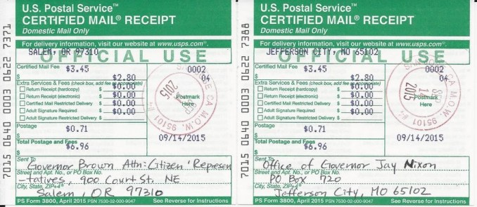 How Much Does It Cost To Send A Certified Letter Through Usps