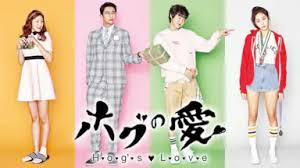 ホグの愛は放送予定・DVDナシでも動画が無料!ネタバレ感想・キャスト・