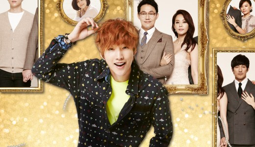 B1A4ジニョン主演・優雅な女レンタルせずに動画無料視聴!感想・あらすじ・キャスト情報も♪