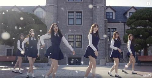 Passpod, Korea, Kpop, Lokasi Syuting MV lagu Kpop