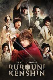 Rurouni Kenshin: Origins / Rurouni Kenshin: Originile (2012)