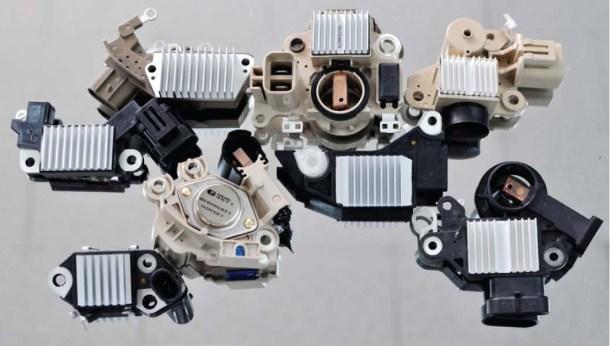 Super Steady Zener Diode Voltage Regulator Circuit