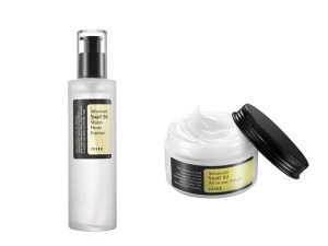 best korean skincare products for oily acne prone skin snail mucin cosrx
