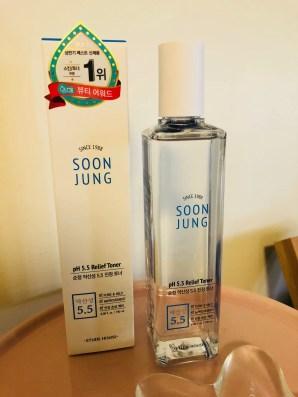 koreanhydratingtonersbestkoreantonersforoilyacneproneskincentellaasiaticacicasoonjungtoner