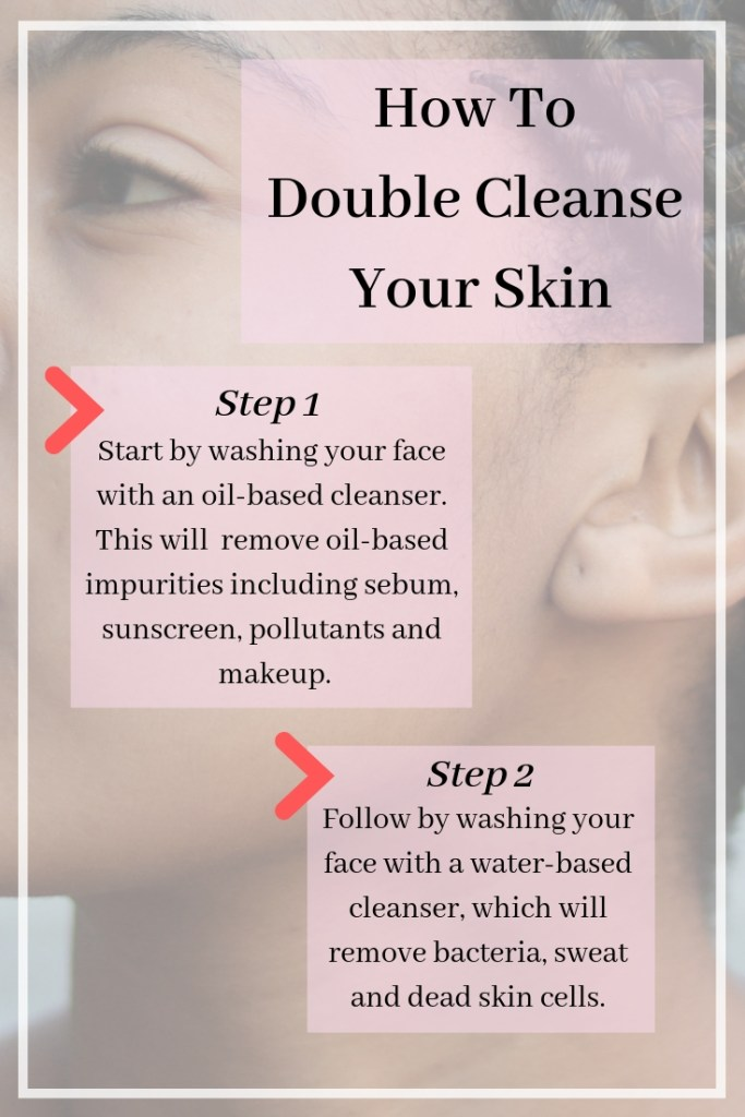 Why Your Skin Needs The Korean Double Cleansing Method