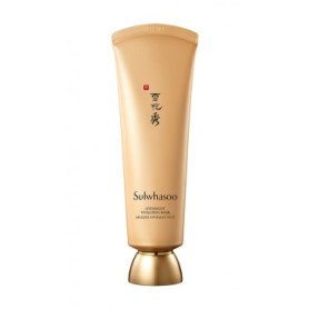 Sulwhasoo Overnight Vitalizing Mask best korean hanbang skincare products with ginseng