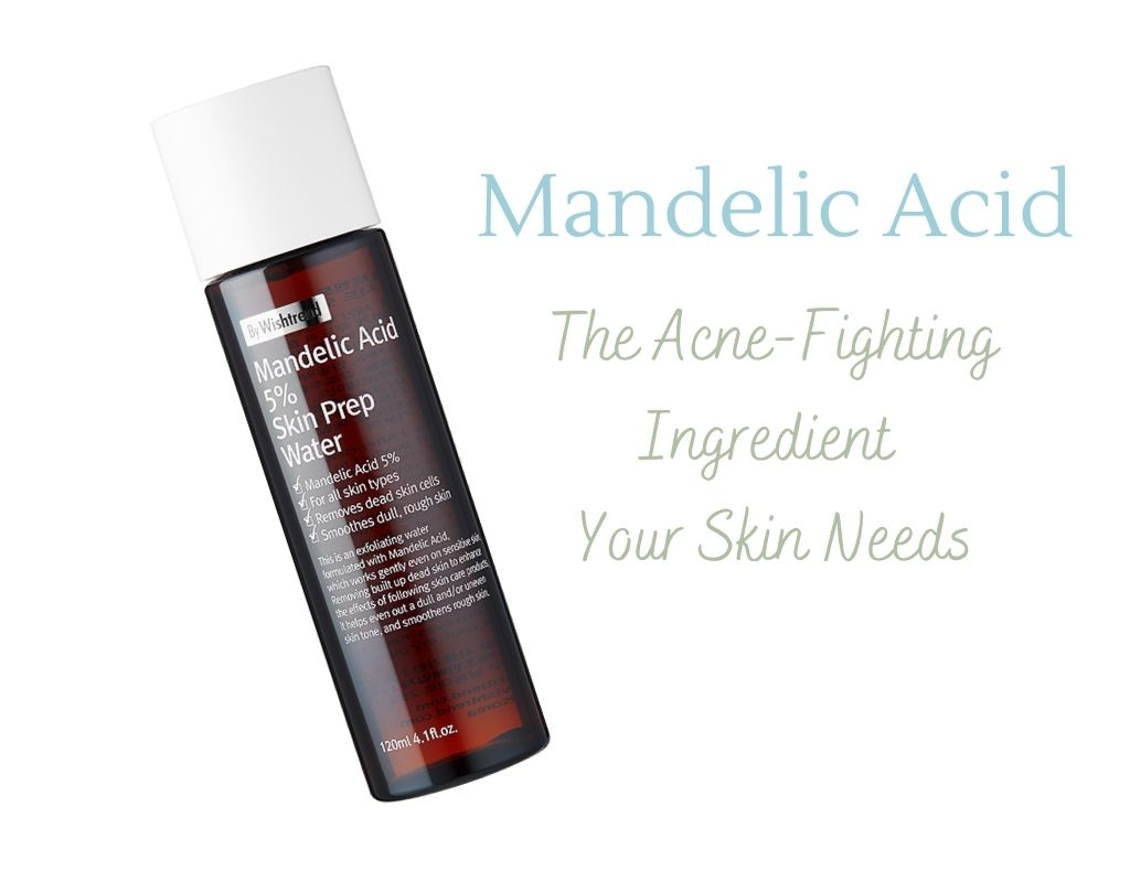 mandelic acid for acne