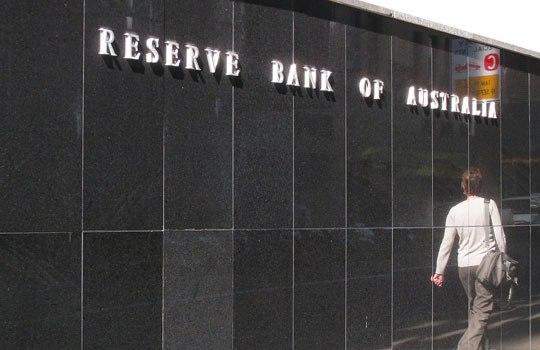 """중앙은행 """"트럼프 무역정책, 호주에 위험"""""""