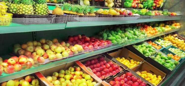 9월분기 과일야채 등 소비자물가 급등