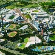 시드니올림픽파크, 경전철이냐 도심행 메트로냐