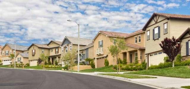 10월 전국 주택 평균가치 0.5%, 연간 7.7% 상승