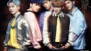 TEEN TOP Rilis Foto Teaser Grup Dan Individu Untuk Comeback