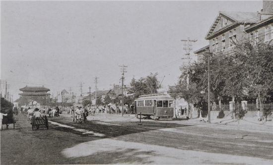 Namdaemun 1920s