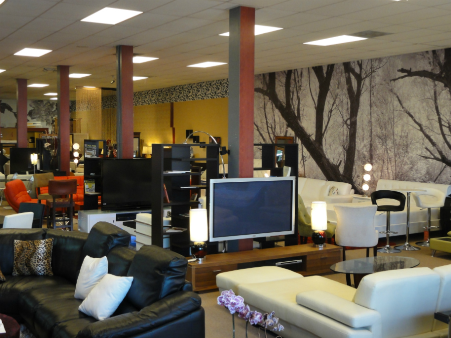 Idee Home Furniture Store  Closed  Koreatown LA Directory
