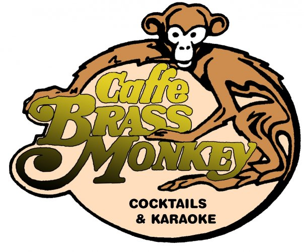 Caffe Brass Monkey: Karaoke Bar LA