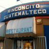 Guatemalan Restaurant on Western Avenue LA
