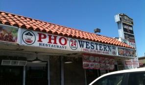 Pho Western: Open 24 Hours