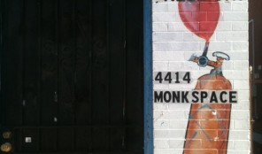 Monk Space