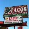 El Jalapeño Tacos
