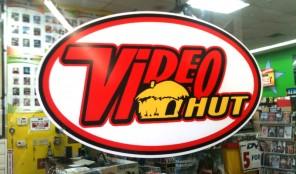 Video Hut: DVD Rentals
