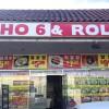Pho 6 & Roll