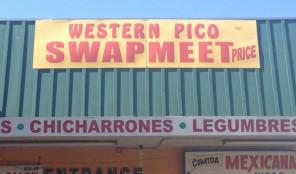 Western Pico Swapmeet