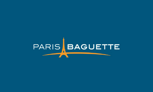 Paris Baguette: 6th Street, Koreatown LA