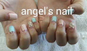 Manicures in Los Angeles 90010