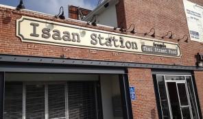 Isaan Station: Thai Street Food