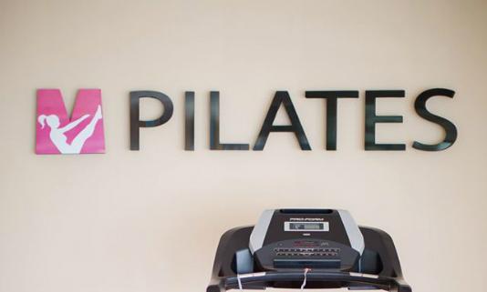 M Pilates in Koreatown LA