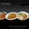 Pho Saigon: Korean Pho