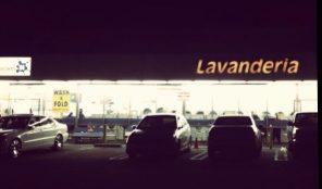 Lavanderia Wash & Fold