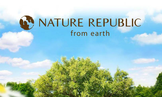 Nature Republic: Koreatown LA Store 2015