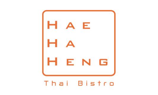 Hae Ha Heng Thai restaurant