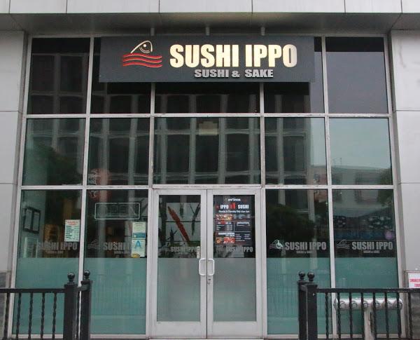 Sushi Ippo restaurant